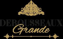 Derousseaux Grande  logo