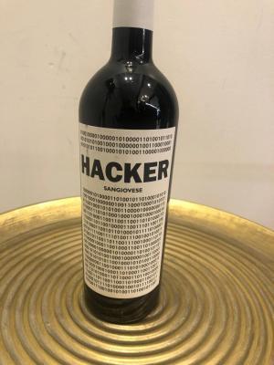 Ferro 13 Hacker logo