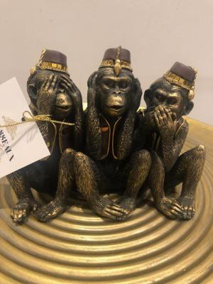 monkey circus logo