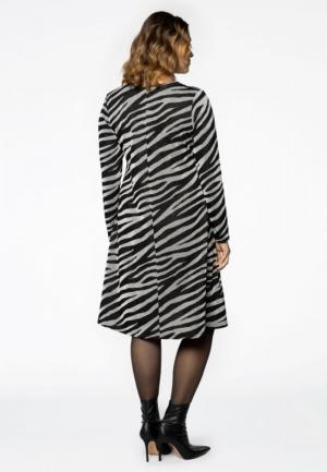 Zebra 210/print lurex
